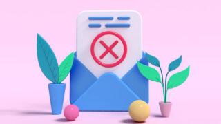 関係性を壊さないお断りメールの書き方|押さえるべき3つの注意点